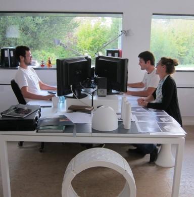 Aurel design urbain équipe