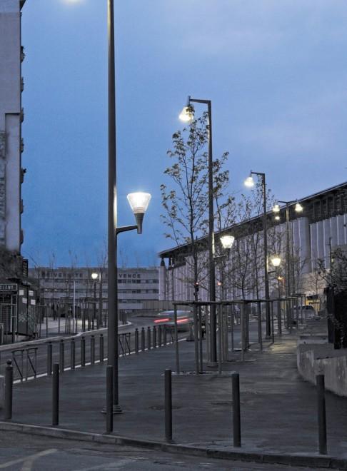 luminaire cristella diteur comatelec schr der aurel design urbain. Black Bedroom Furniture Sets. Home Design Ideas