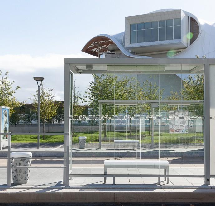 Station Metz - Photographie Yann Monel