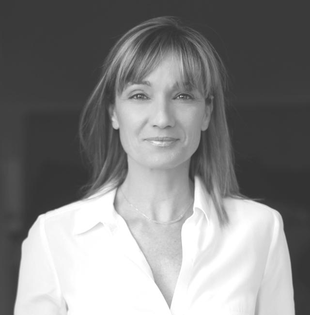 Portrait Caterina Aurel - Photographie Avril Dunoyer