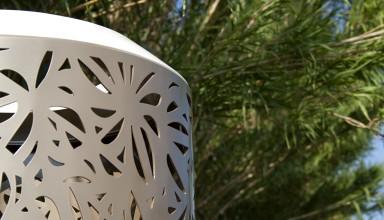 Détail vase gamme Sita - Photographie Thomas Casubolo