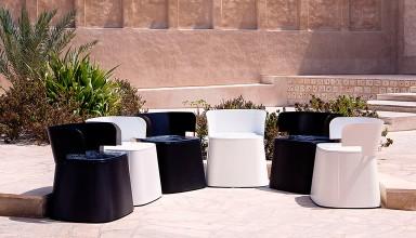 Gamme Dubaï - Photographie Jack Dabaghian