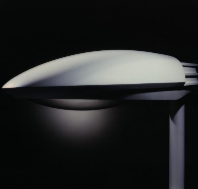 Luminaire CLIP, allumé